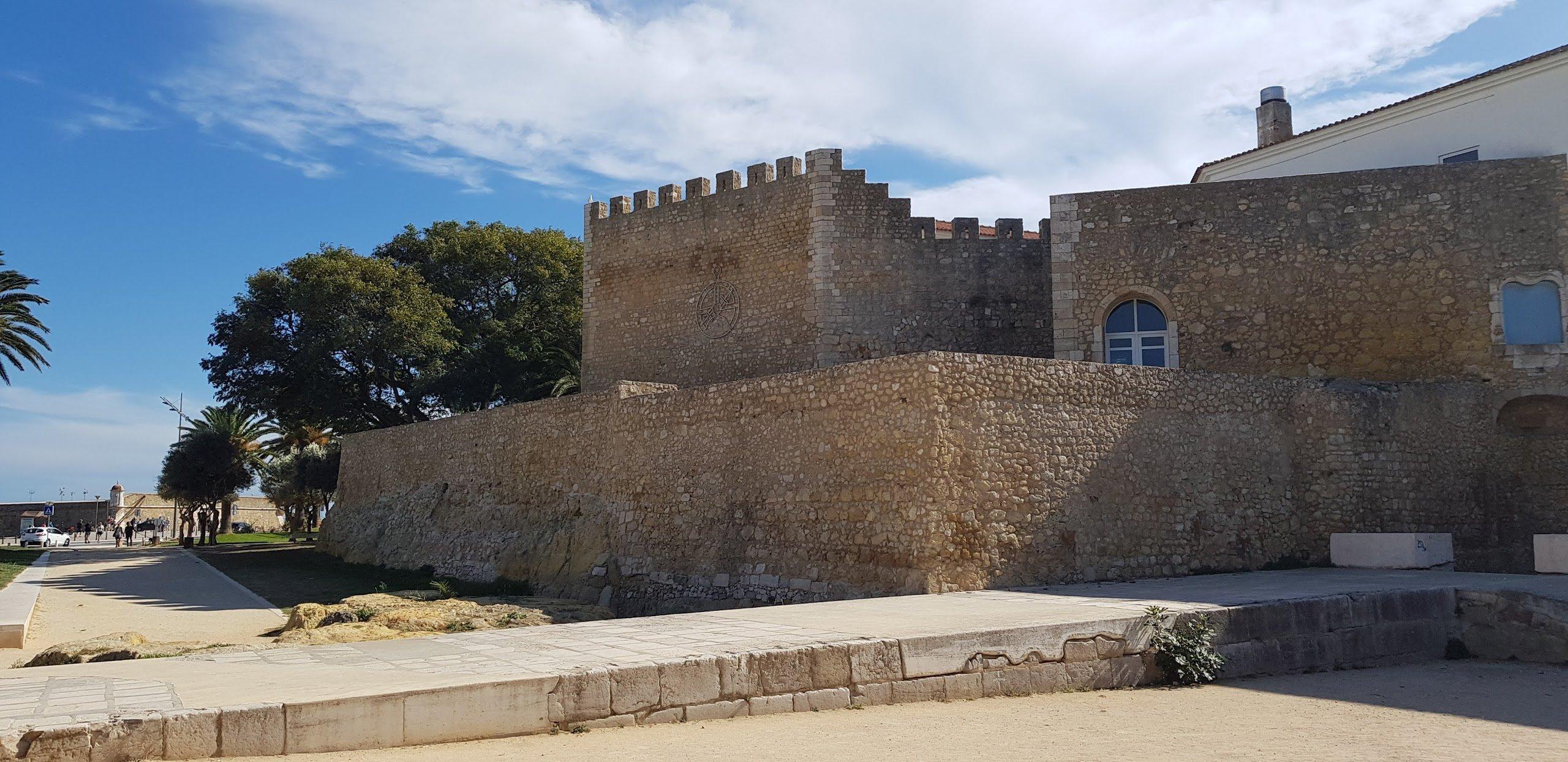 Крепость Лагуша
