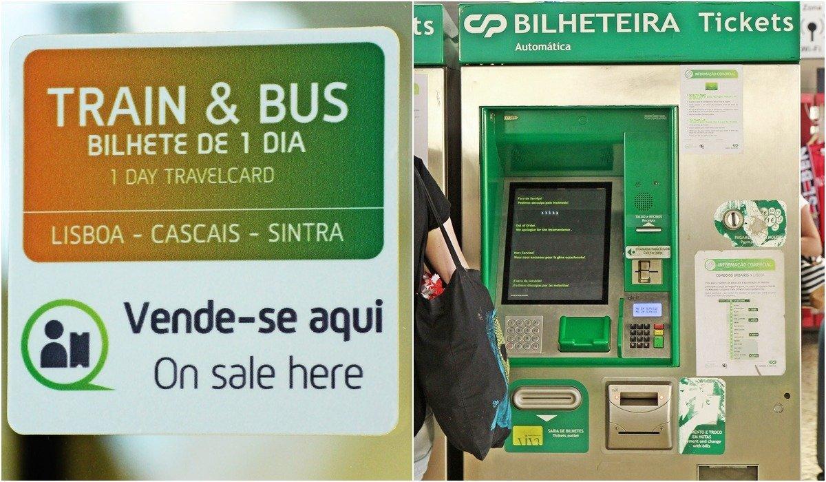 Проездной на автобус и поезд
