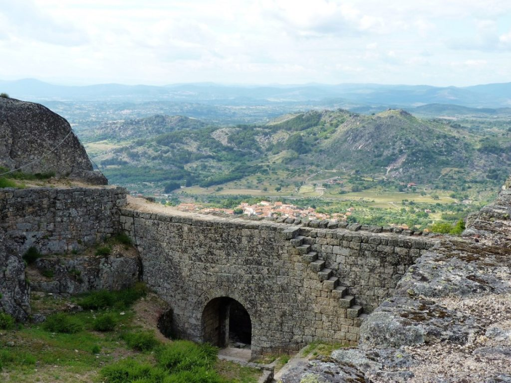 Монсанту Португалия