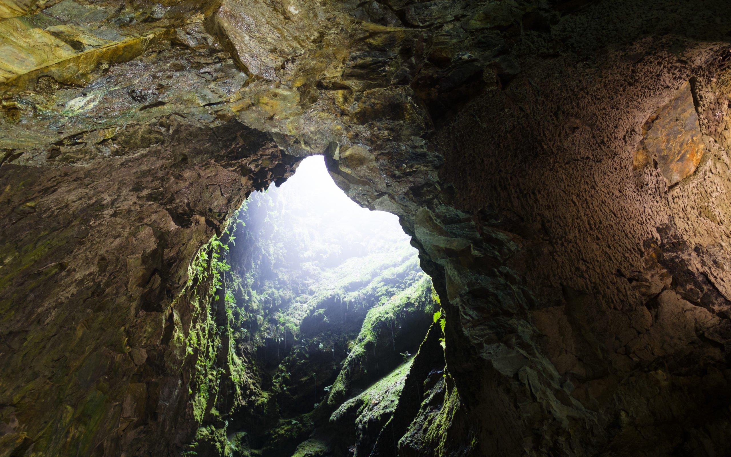 пещера на терсейре