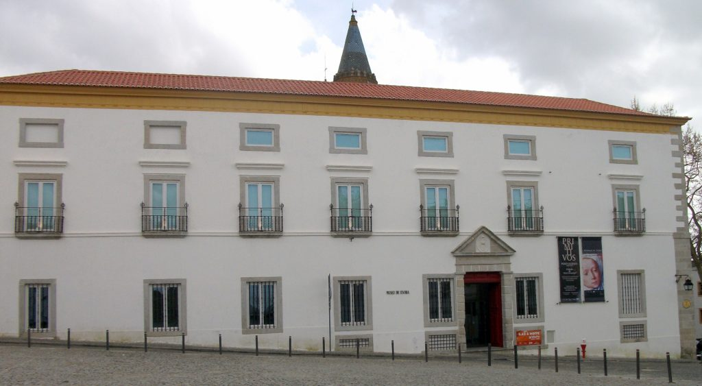 Музей Эворы