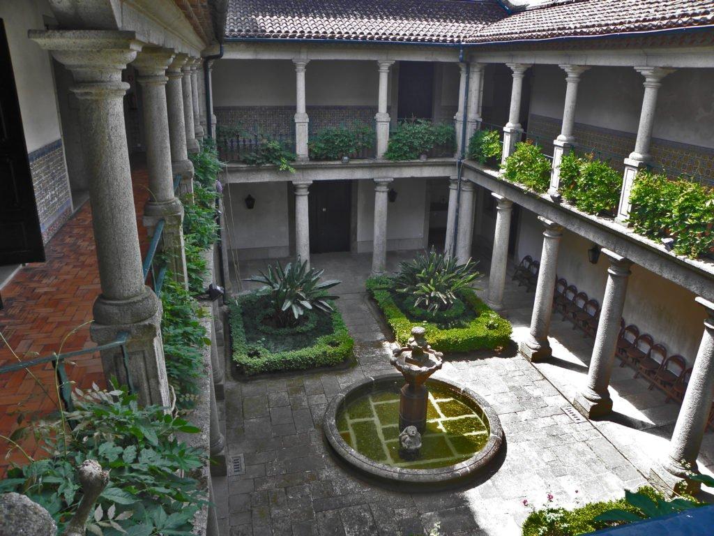 Дворец и сад Бискаиньюш