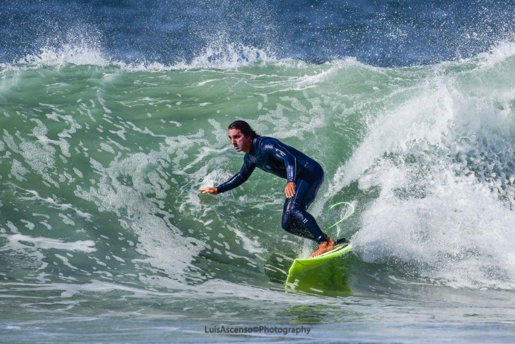 Кубок серфингистов