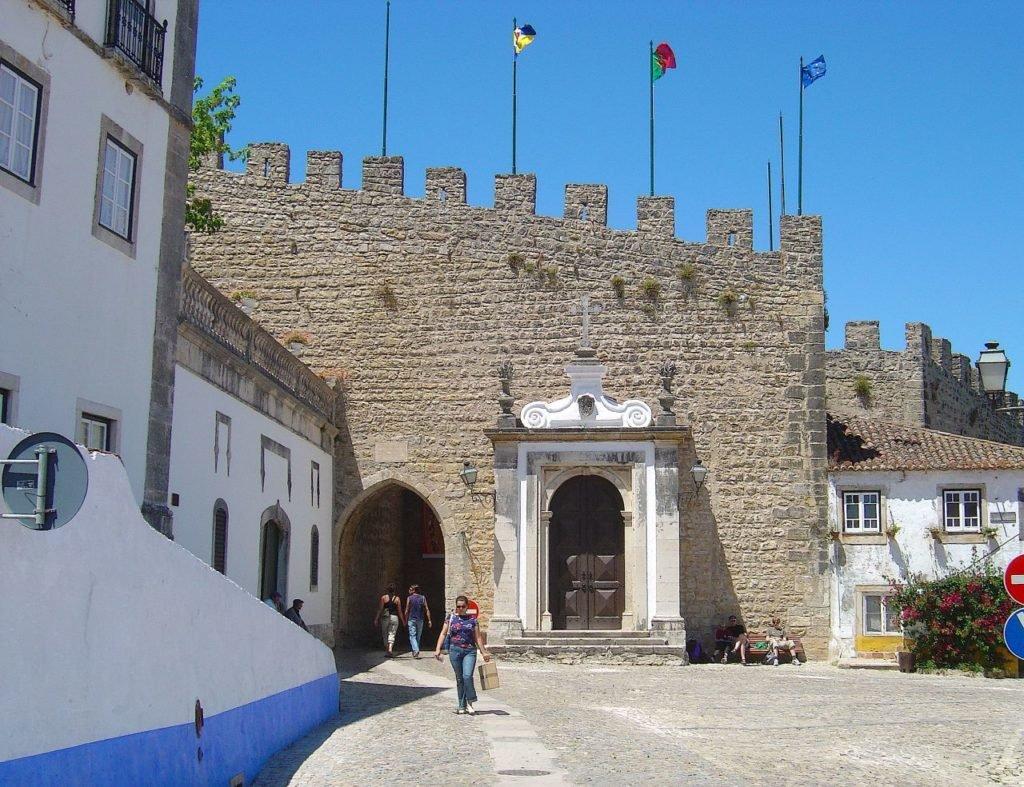 Порта да Вила