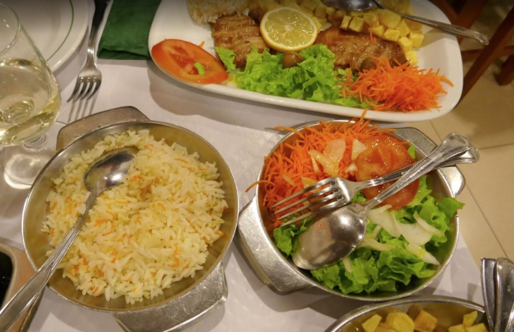 Что поесть в Пенише