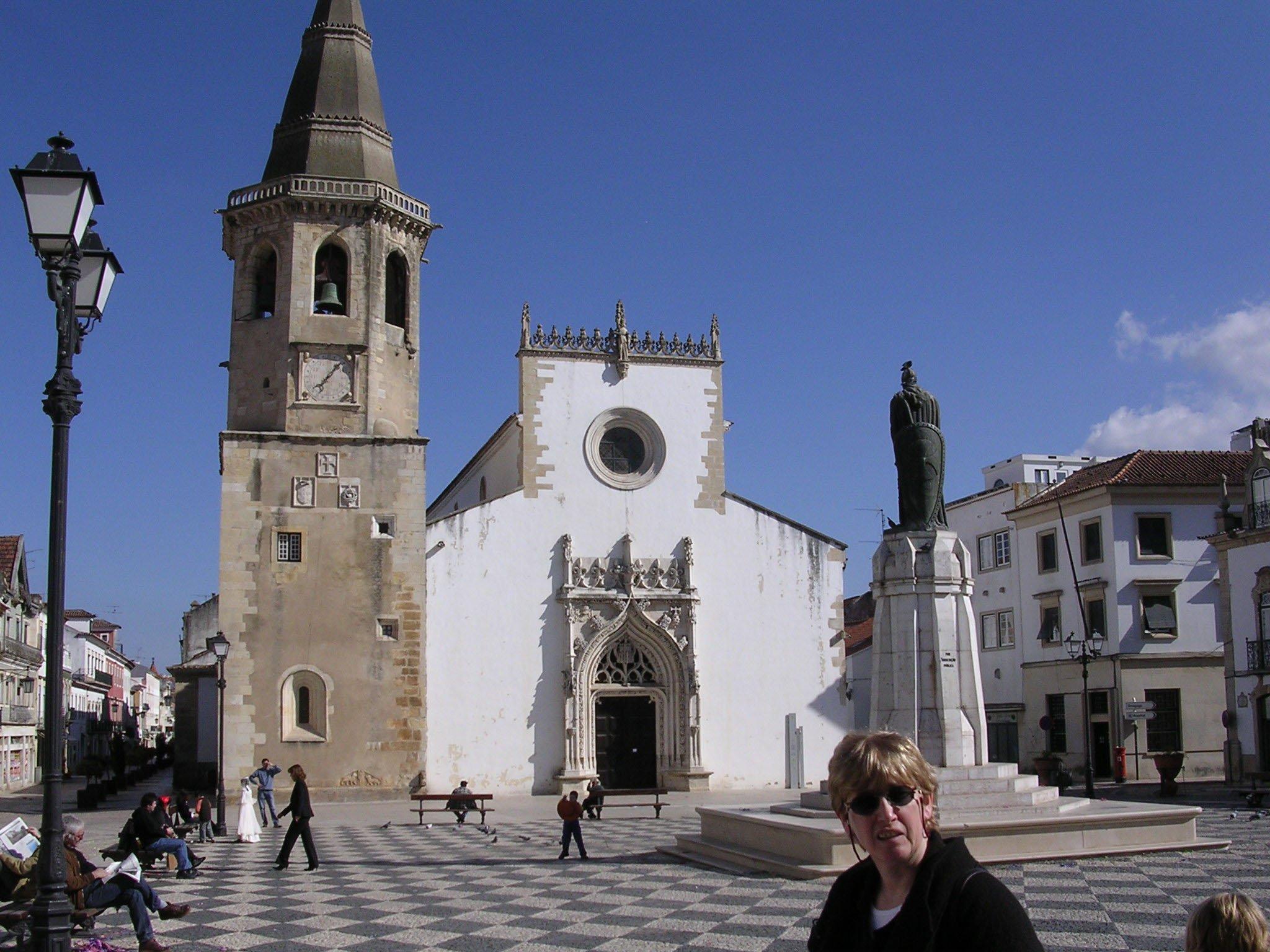 церковь святого жоржа баптисто