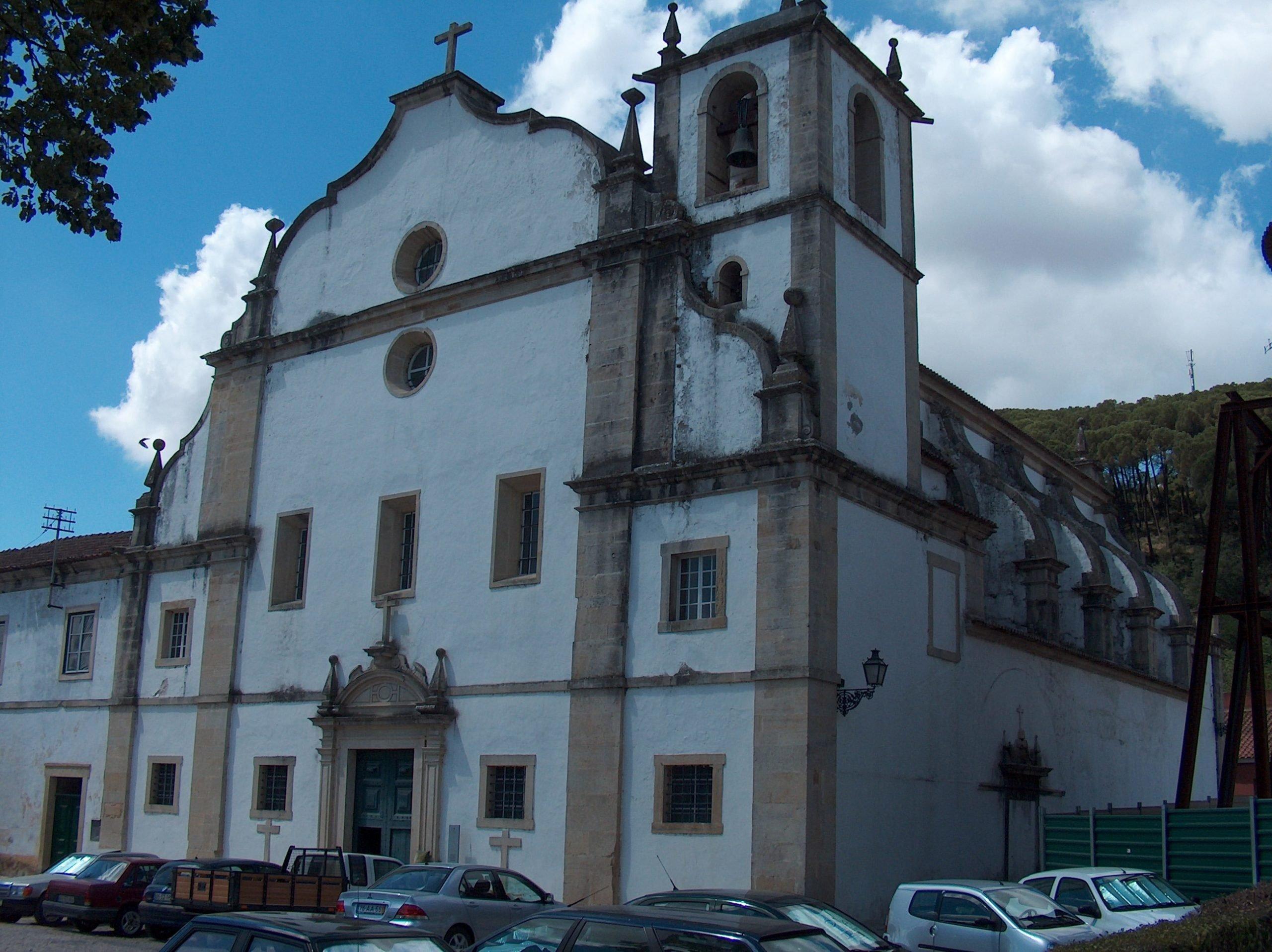 церковь святого франциско