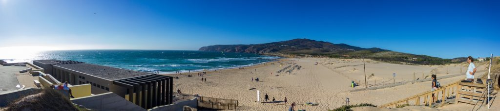Пляж Кашкайш