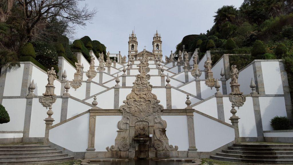 Брага Португалия