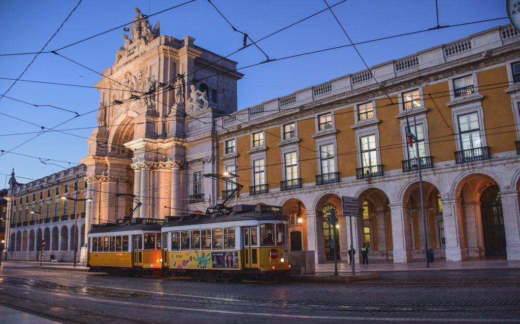 центр лиссабона