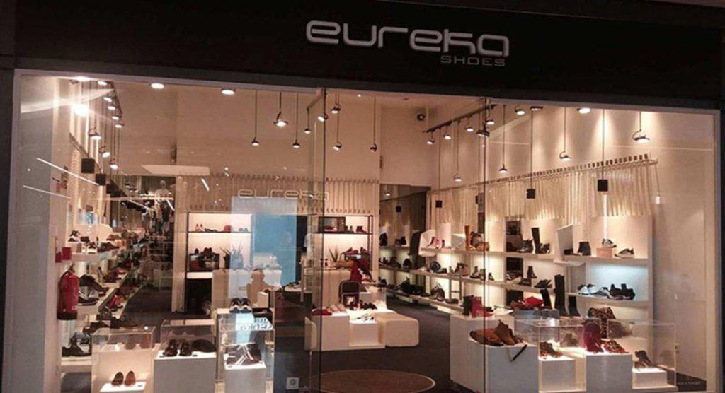Магазины обуви Португалия
