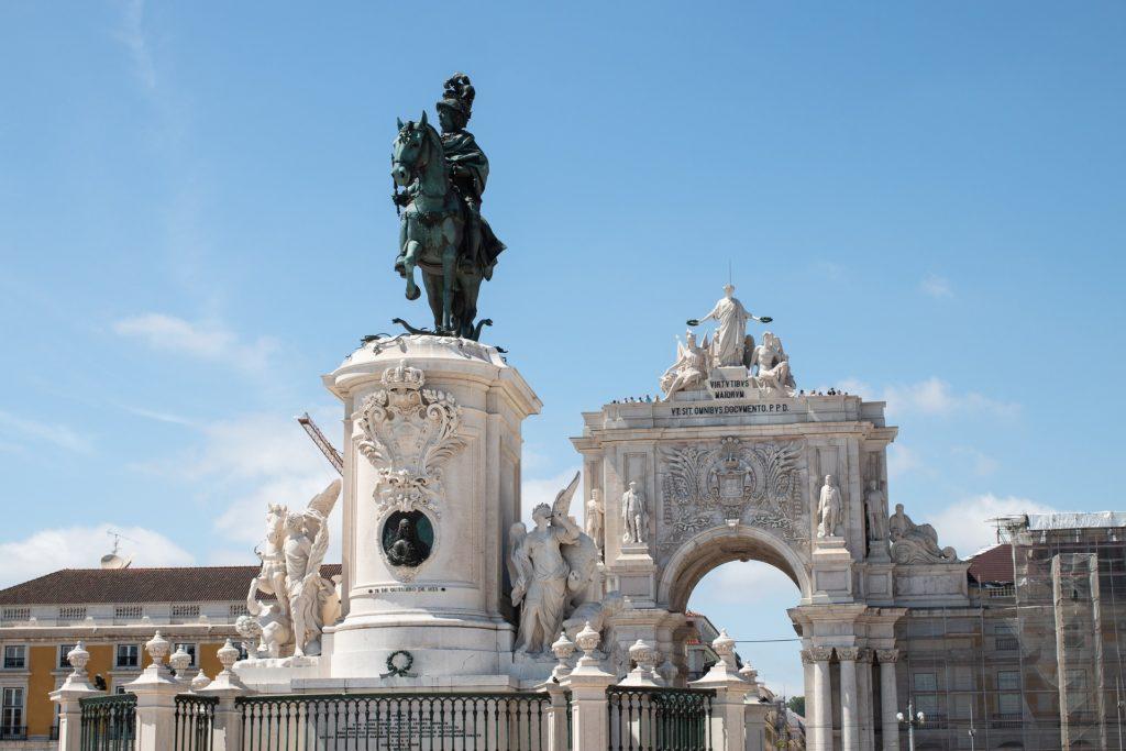 лиссабон столица какой страны