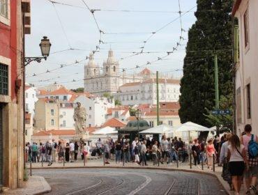 Лиссабон — отзывы туристов.