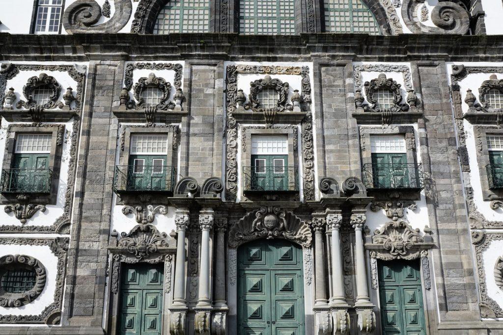 Museu Carlos Machado Núcleo de Arte Sacra