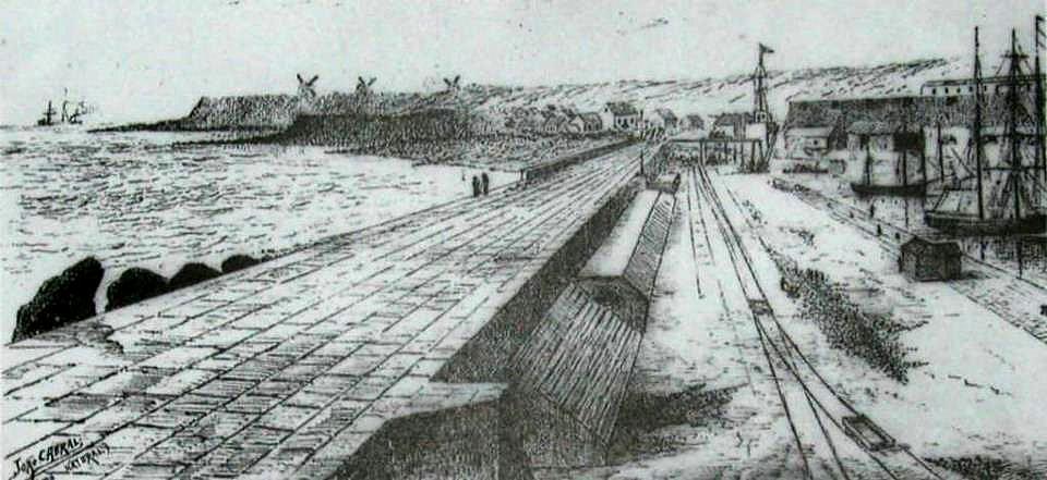 порт понта делгада