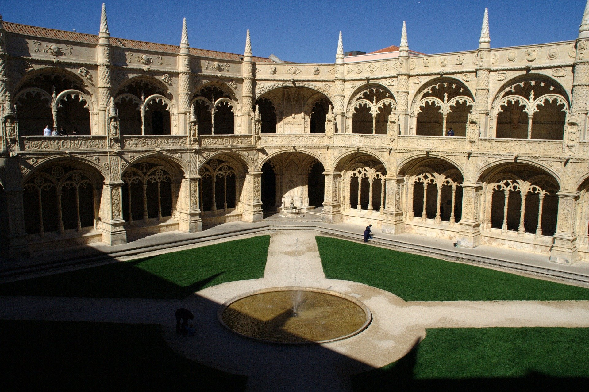 монастырски комплекс