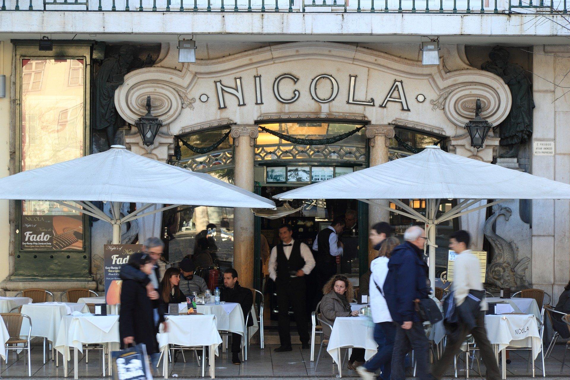 Рестораны Лиссабона