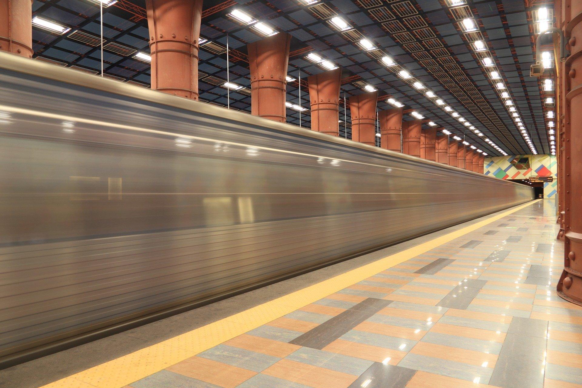метро Лиссабона