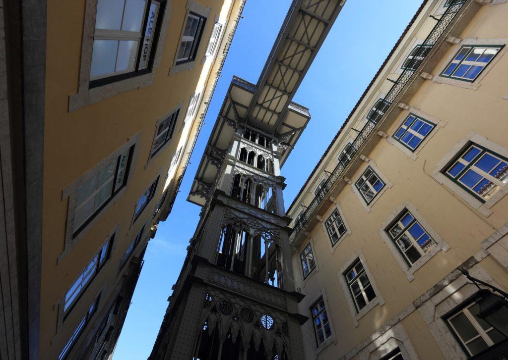 достопримечательность лиссабона