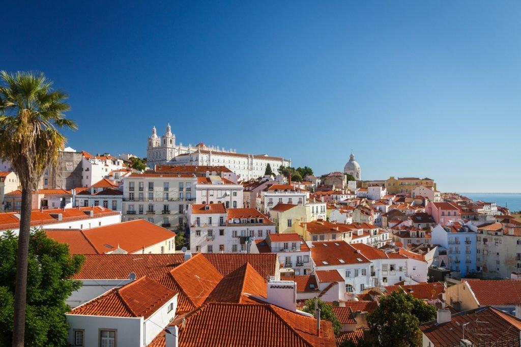 отзыв о столице Португалии