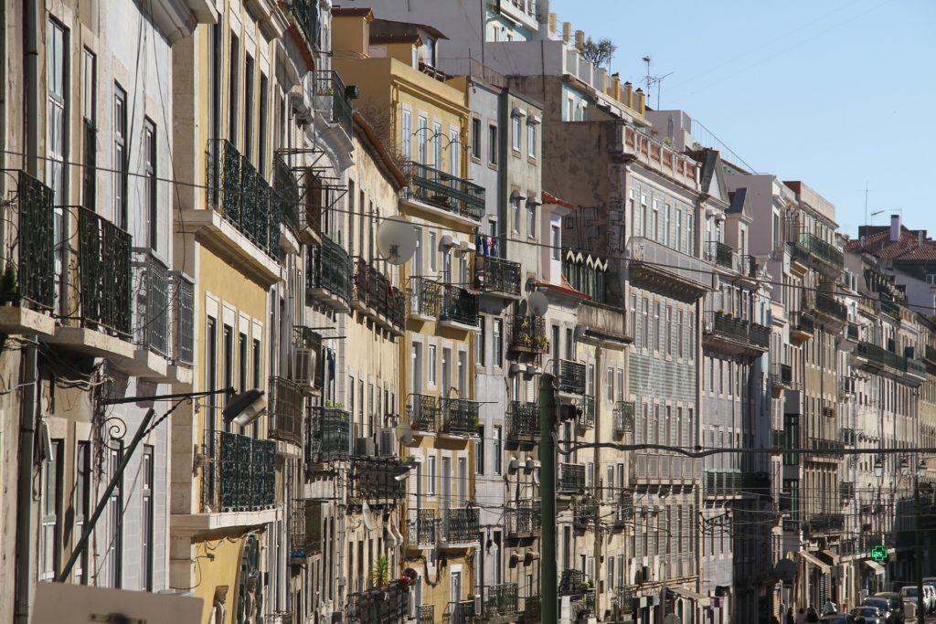 вернуться в столицу Португалии