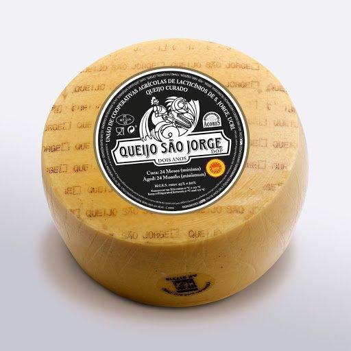 сыр с азорских островов