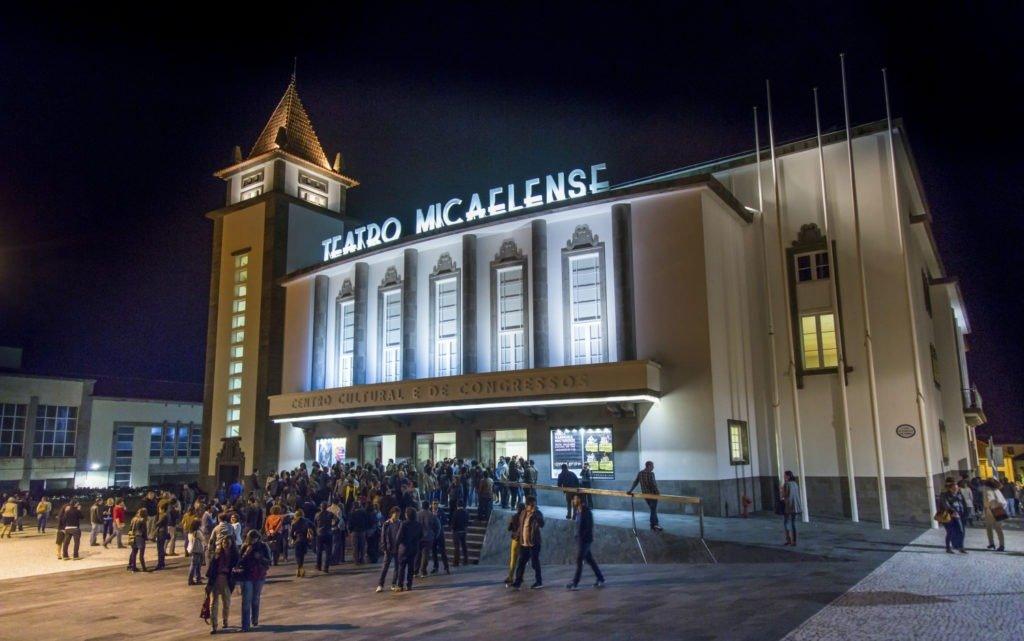 Театр Микаленсе
