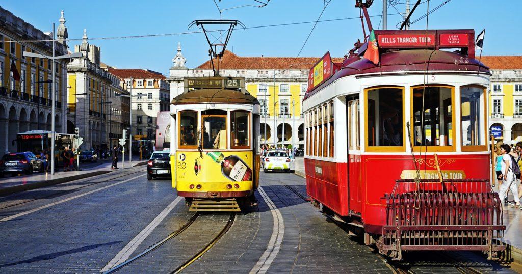 столица португалии