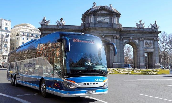 автобус до лиссабона
