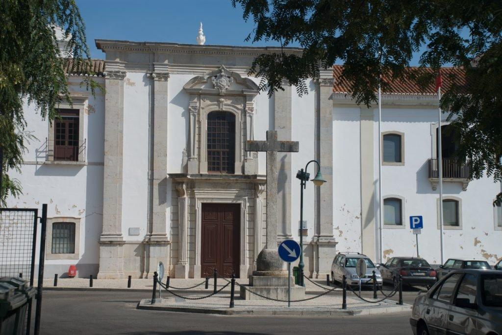 igreja da ordem terceira de são francisco faro
