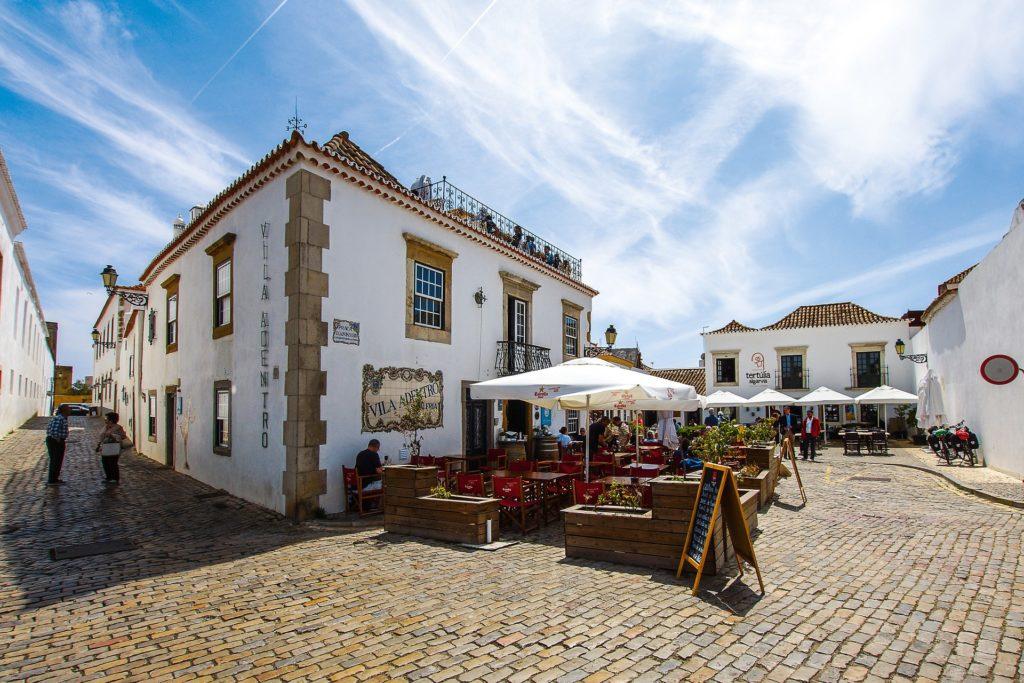 Фару город в Португалии