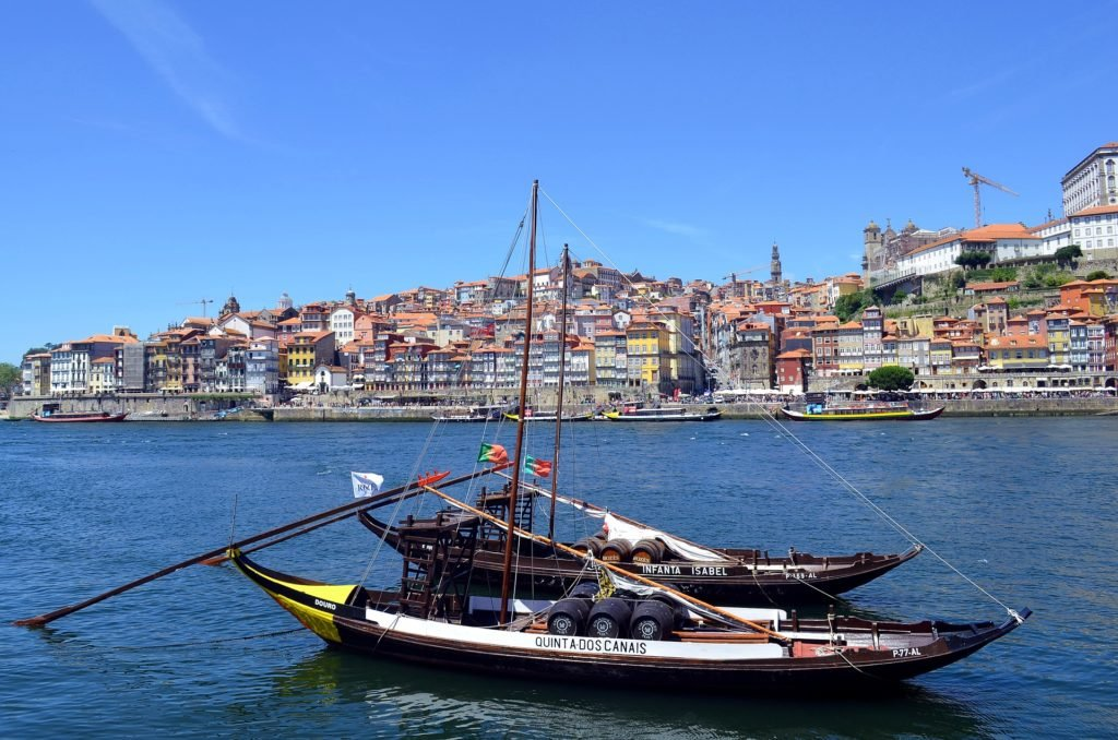 Что посмотреть в Порту за один день?