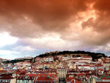 Лиссабон: погода по месяцам