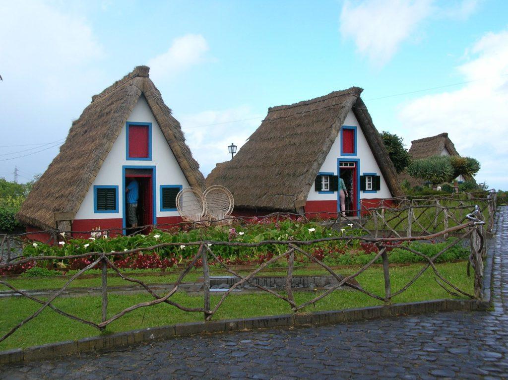 Остров Мадейра
