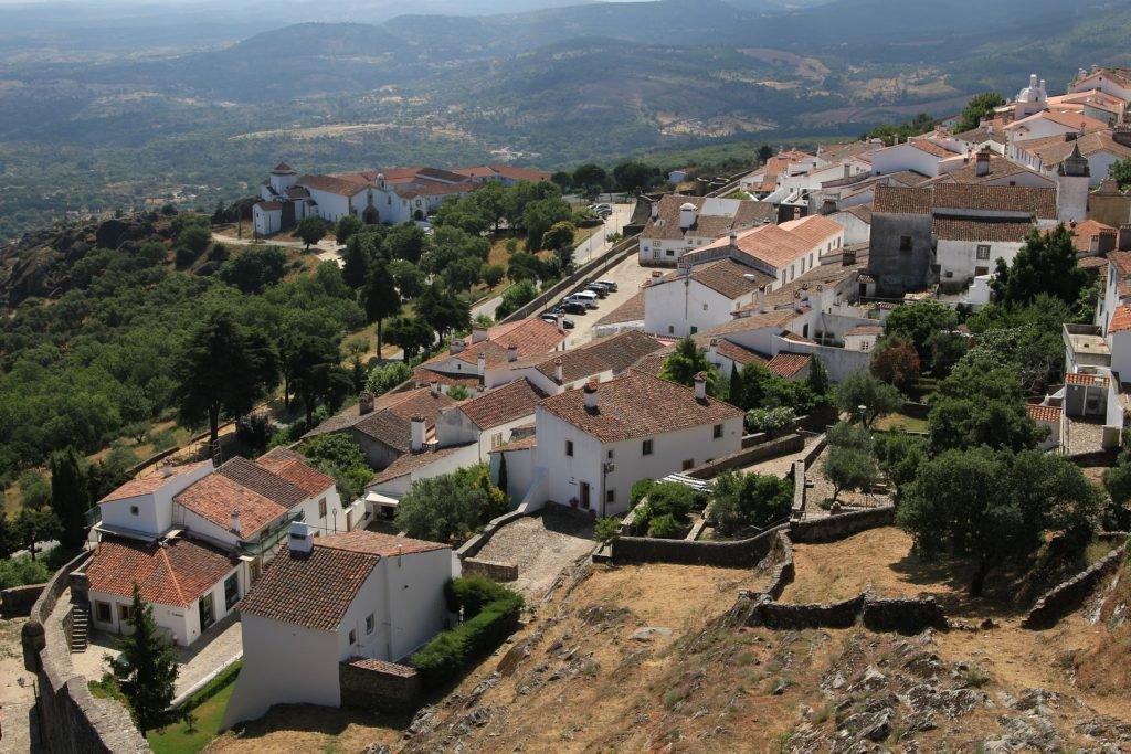 красивые небольшие города Португалии