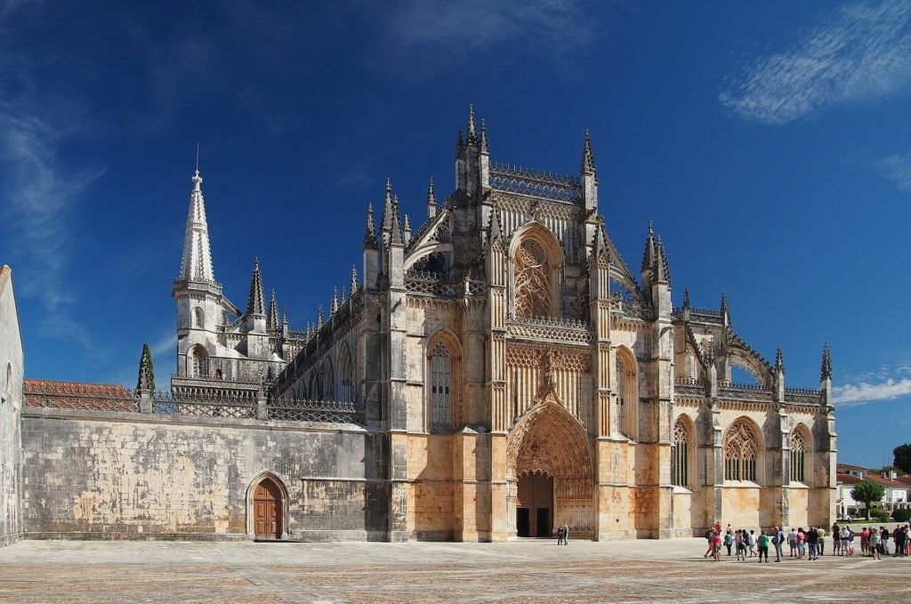 Баталья монастырь