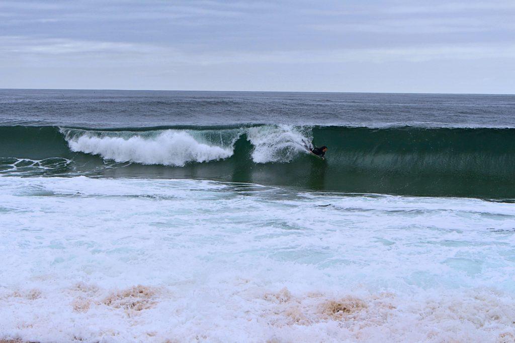 начинающие серфингисты