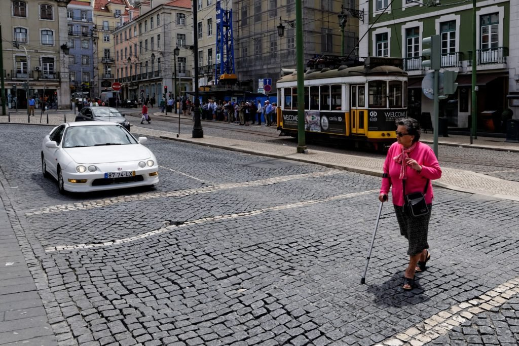 популярные города португалии