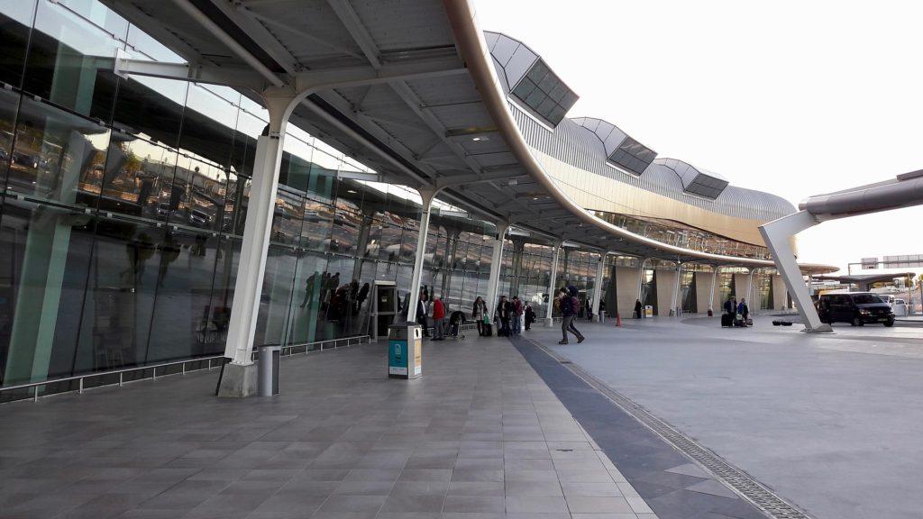 Фару аэропорт