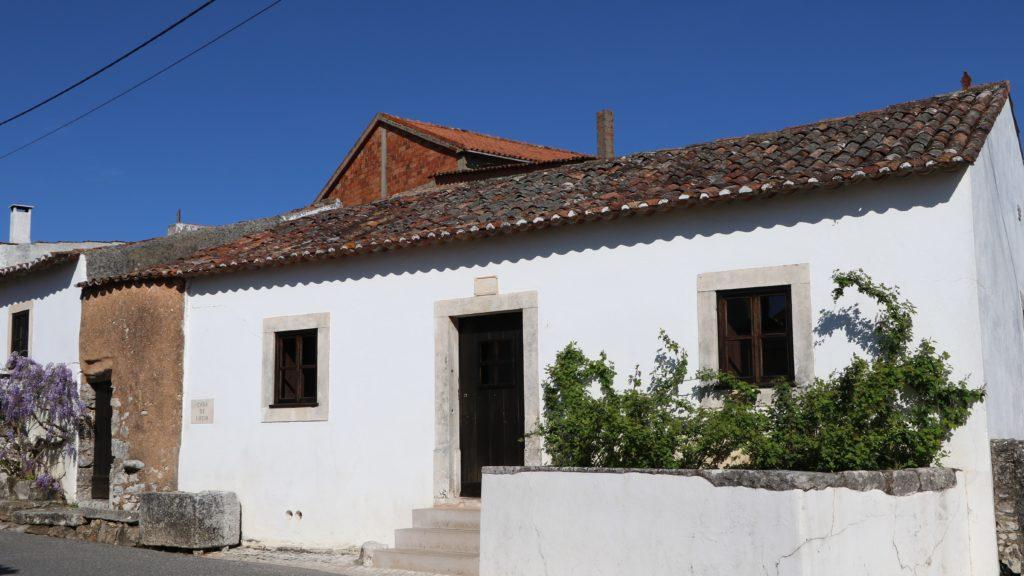 Дом Лусии