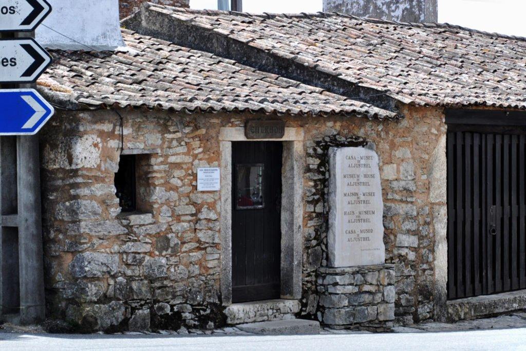 Дом музей в Фатима