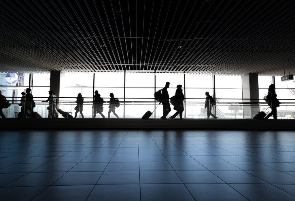 Реновация аэропортов