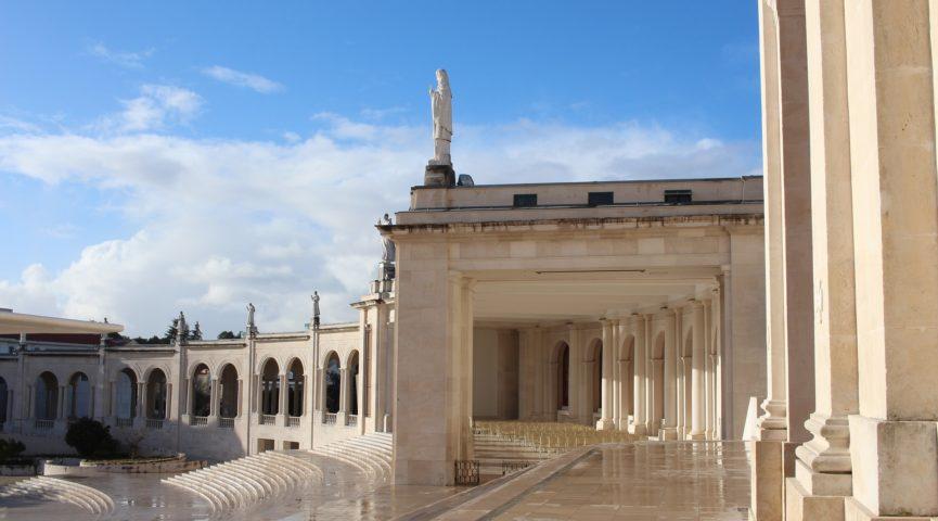 Фатима — духовная столица Португалии