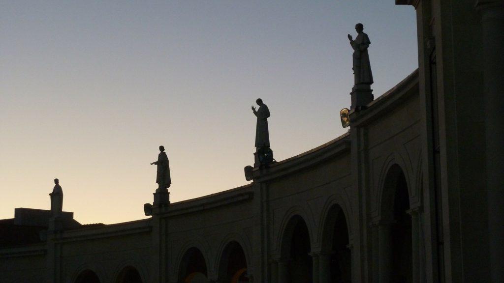 Паломничество в Фатиме