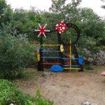 Парк Урса Баталья