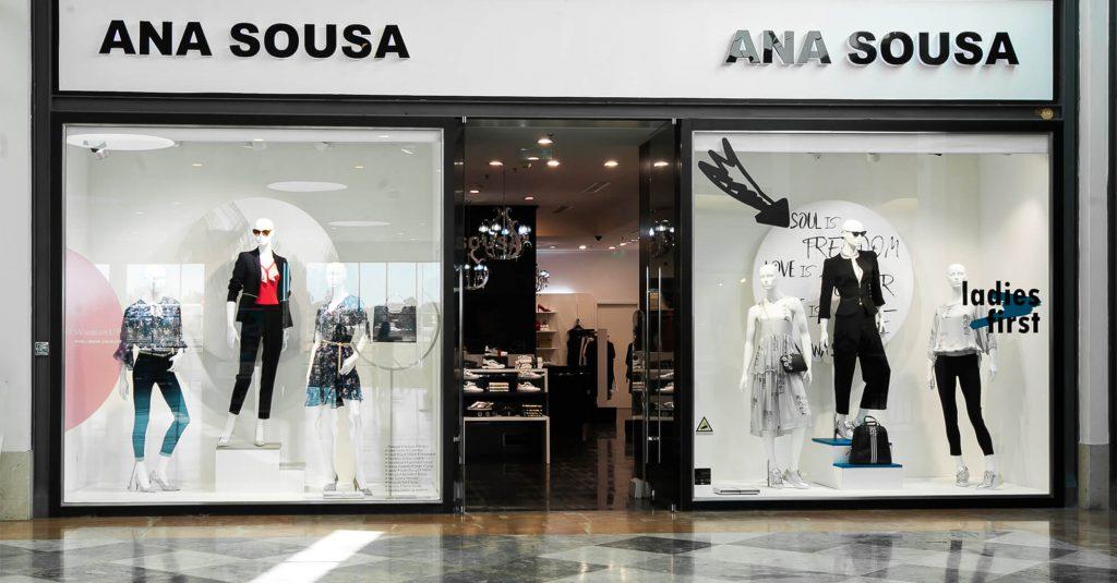 Магазин Португальской одежды