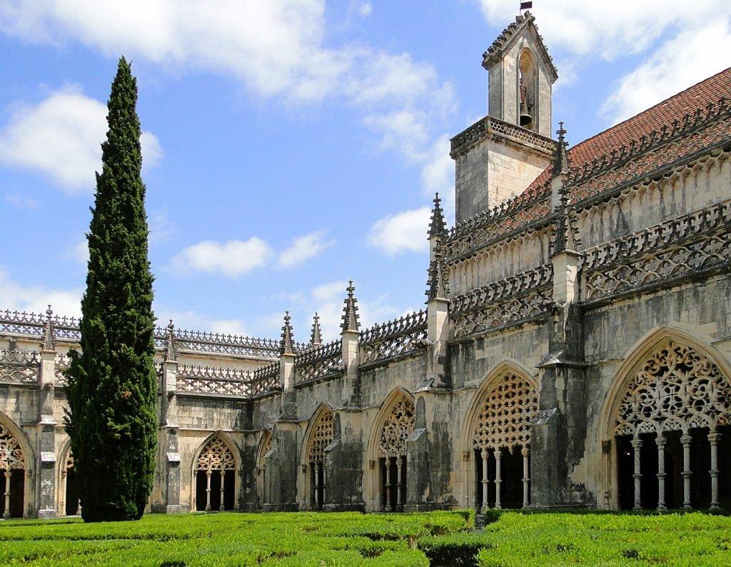Баталья Португалия