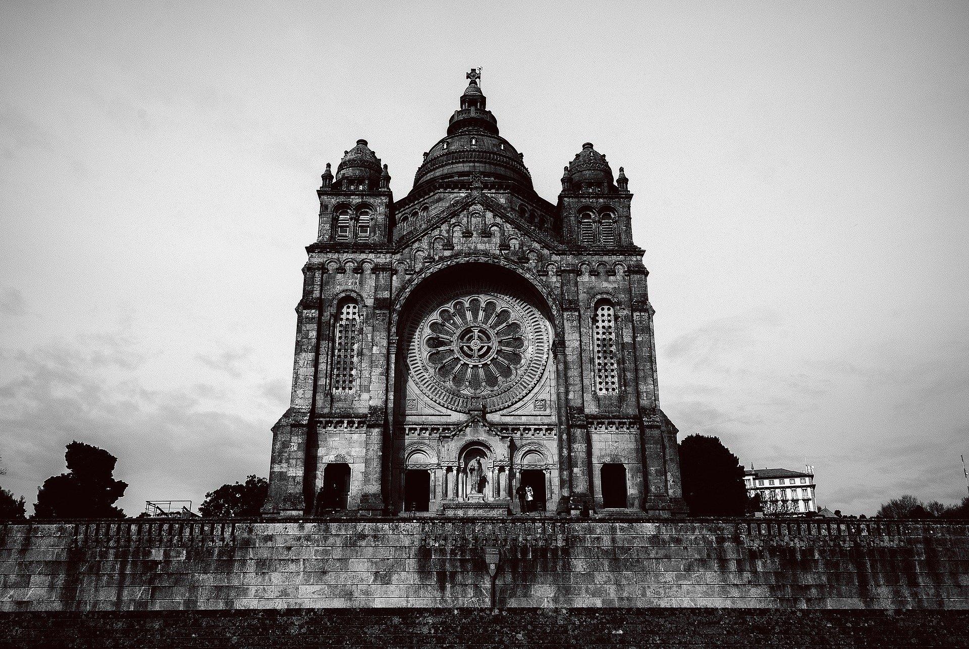 История города на севере Португалии
