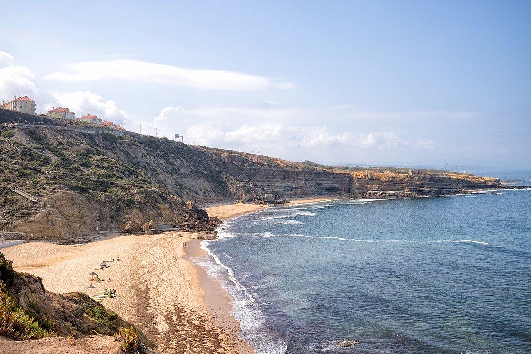 Пляжи Эрисейры