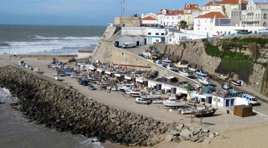 Эрисейра Португалия